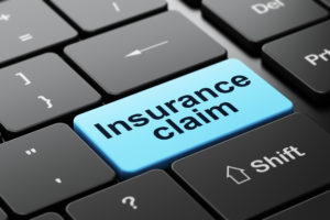 personal Injury Law - Insurance clain denial